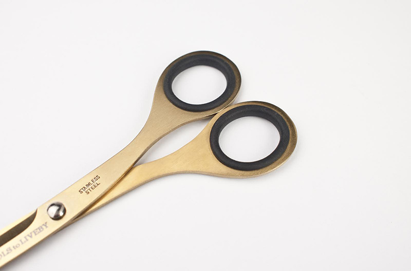 scissor 6.5 gold tools to liveby