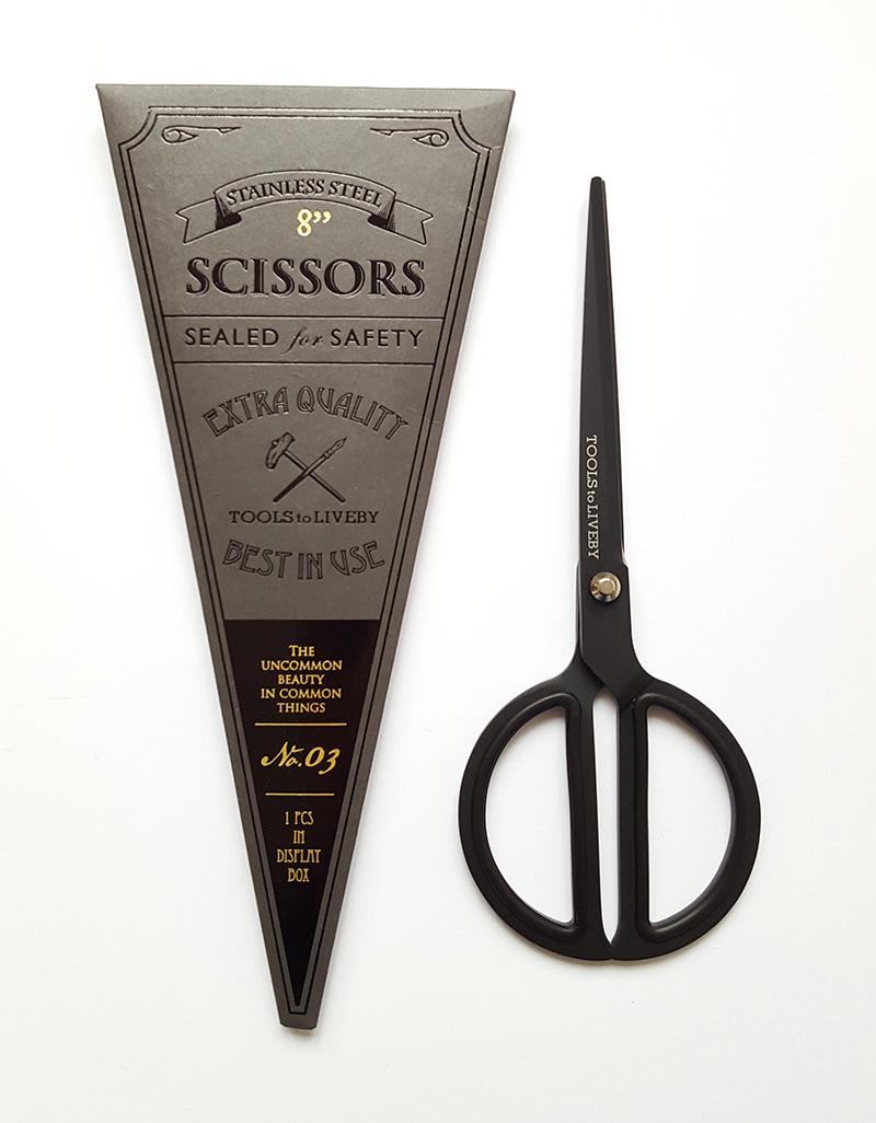 scissors circle black