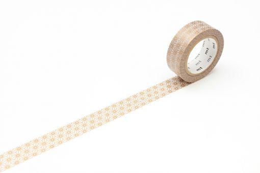 asanoha sinchu masking tape