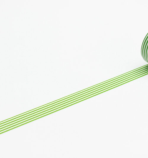 border light green masking tape