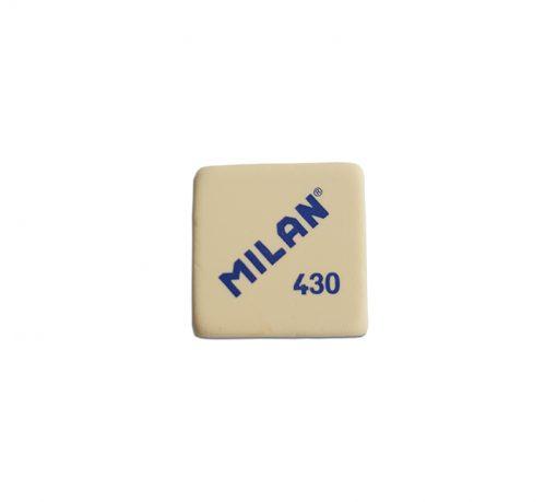 milan 430 eraser