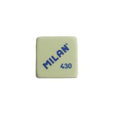 milan eraser 430 light green