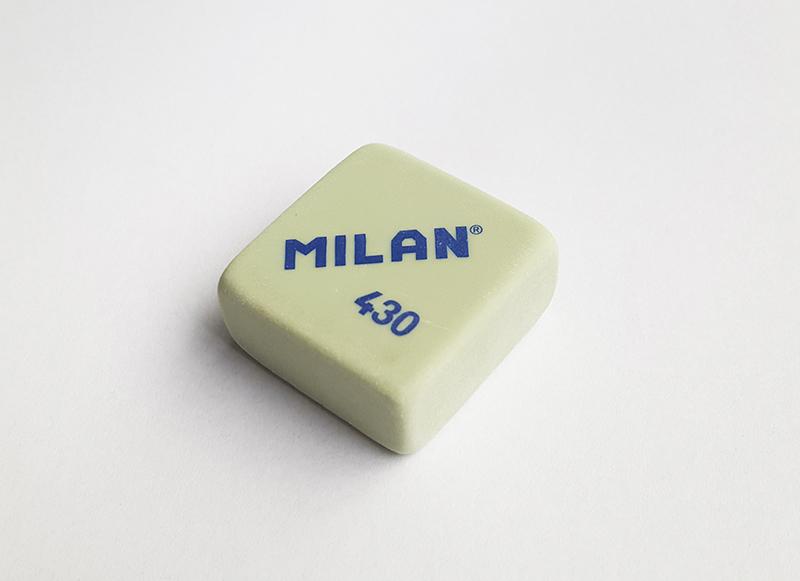 milan 430 light green