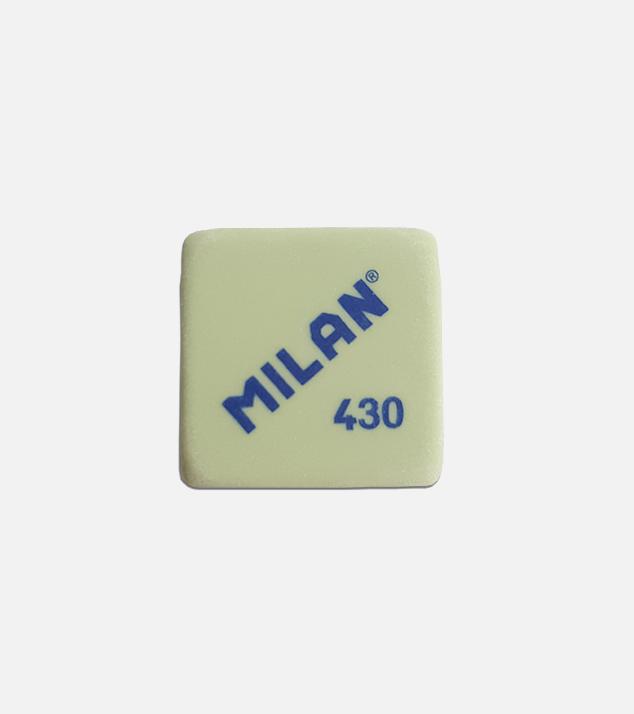 milan 430 green