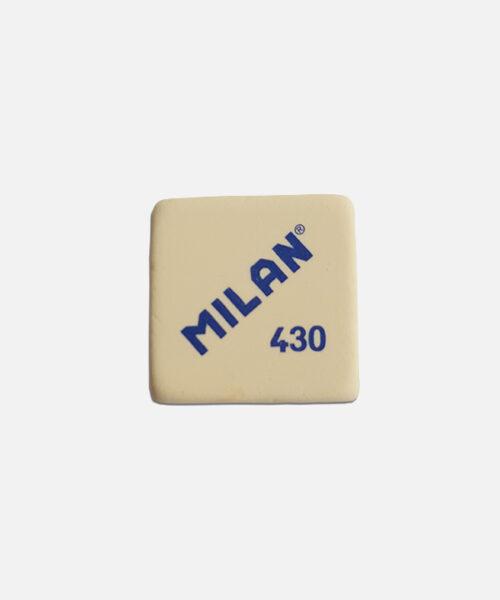milan 430 white