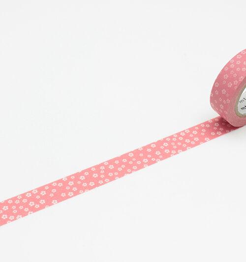 nejiriume haru masking tape washi
