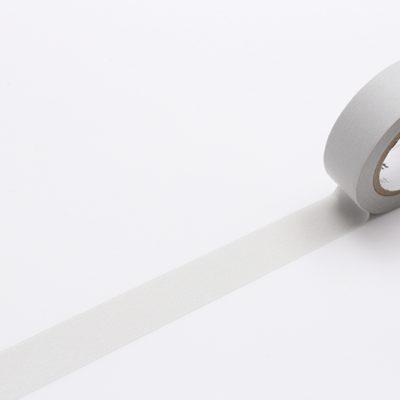 pastel grey masking tape washi