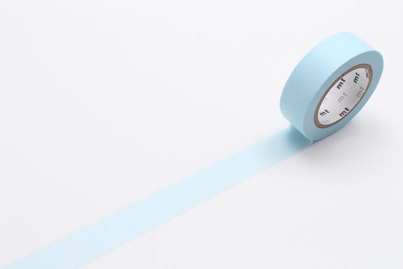 pastel powder blue mt masking tape