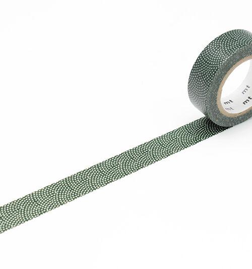 samekomon matsu masking tape washi