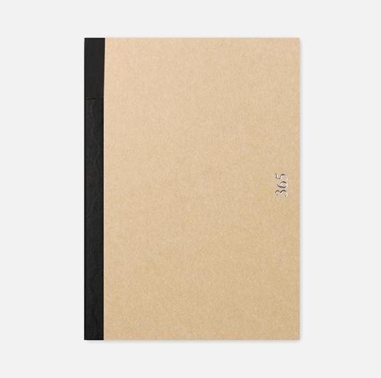 365 notebook kouzo