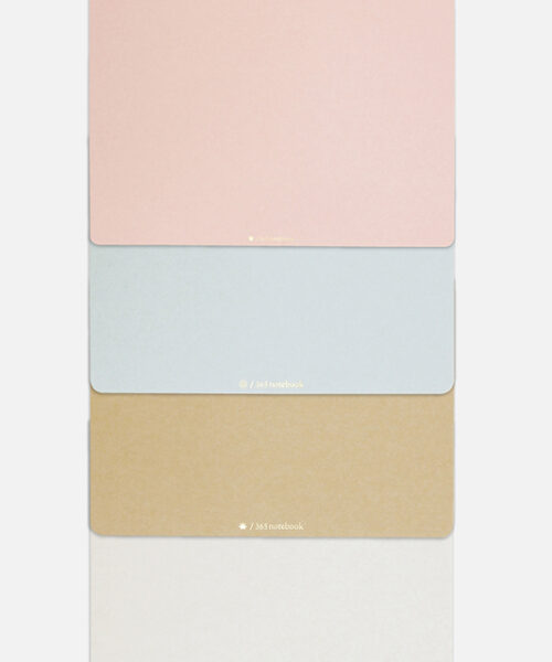 365 notebook shiki A5