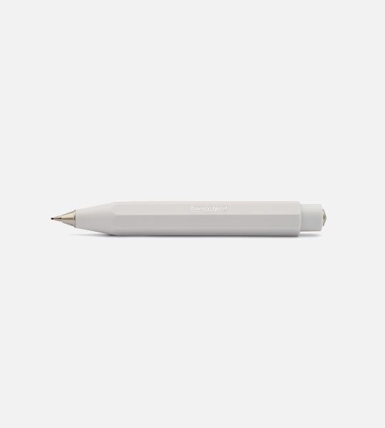 skyline sport white push pencil