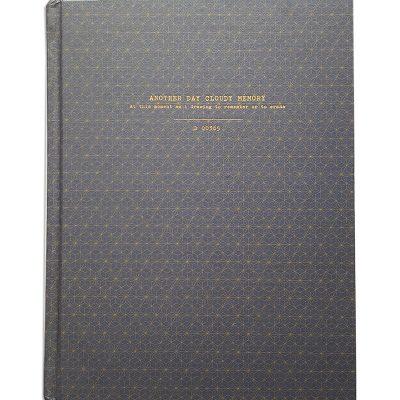 the book ver. 5 deep blue