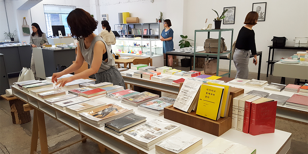 #CoolKorea | stationery inspiration