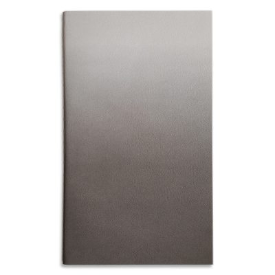 horizon notebook grey