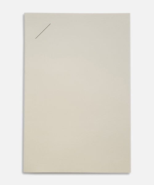 line series notebook single diagonal