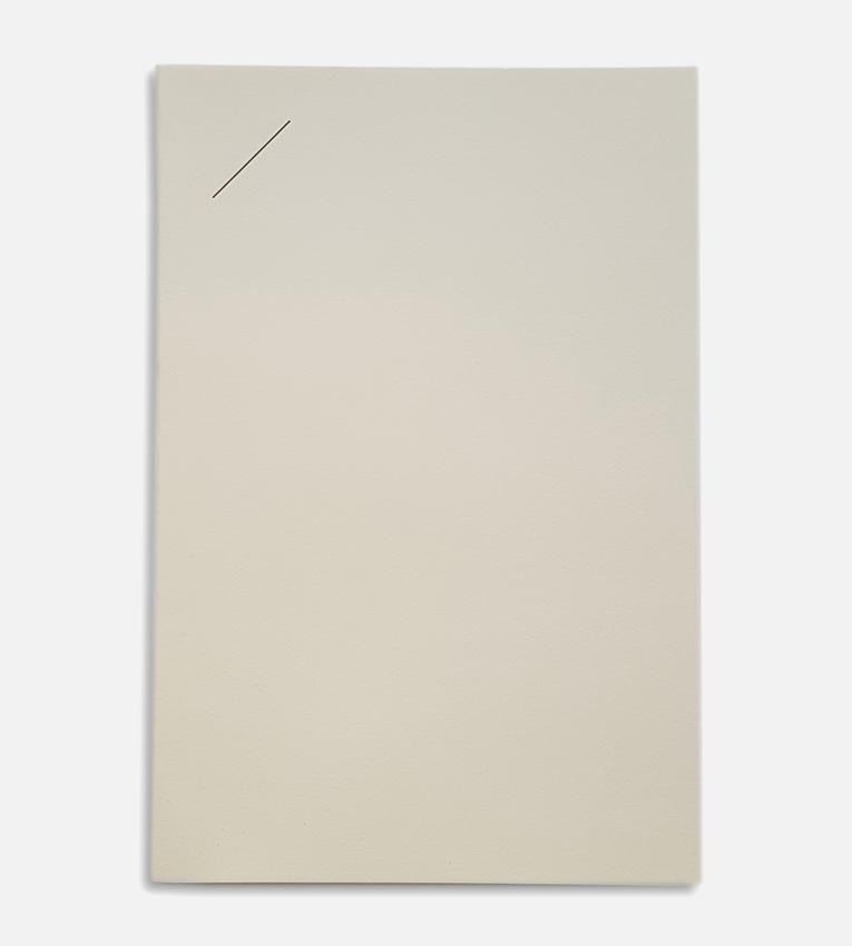 line series notebook single diagonal