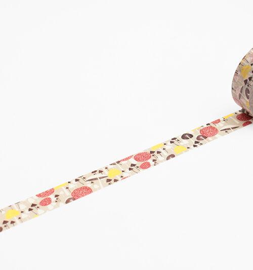 svampskogen masking tape