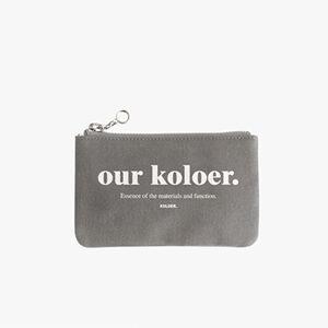 slim pouch wallet