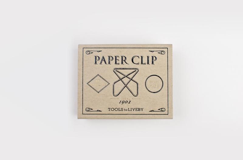 brass clips ideal