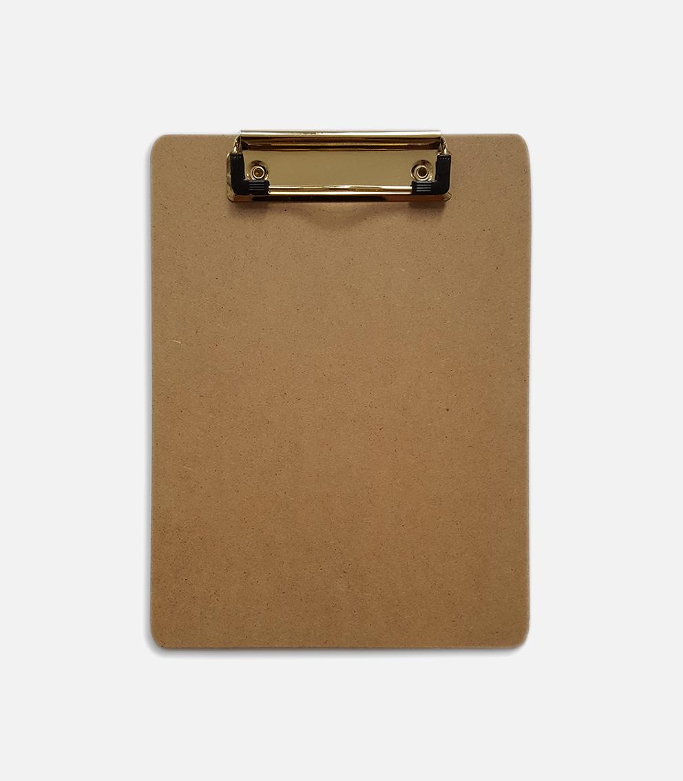 small clipboard