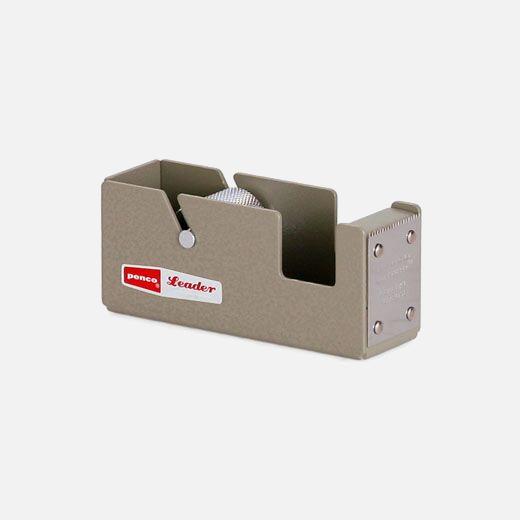 small tape dispenser ivory