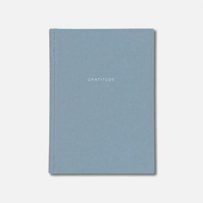 gratitude guided journal