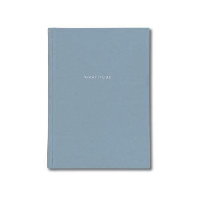 guided journal gratitude