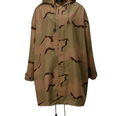 hoodie jacket camo