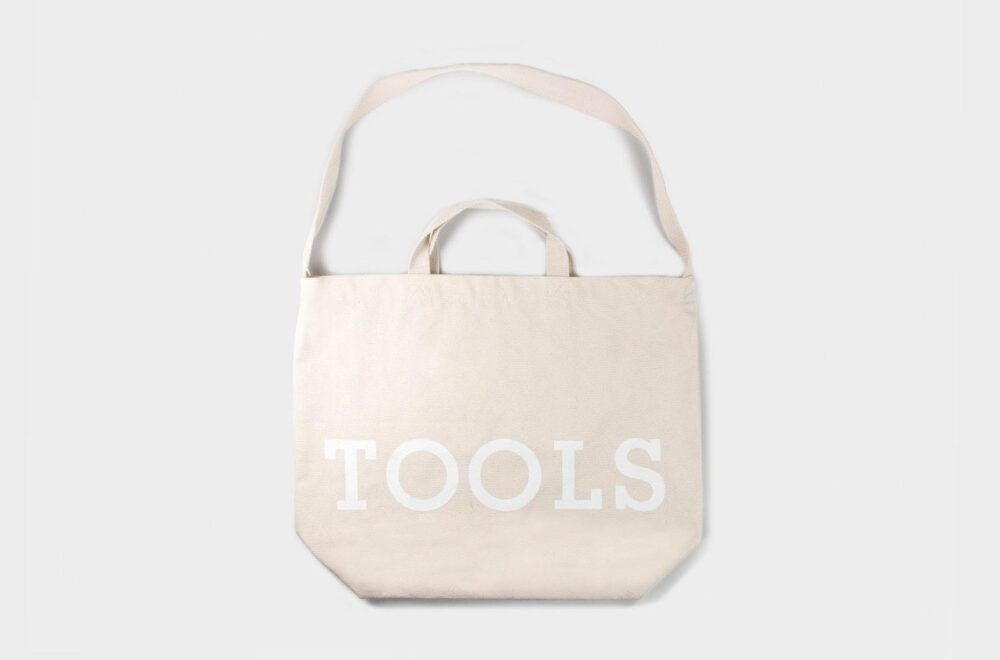 totebag tools to lively