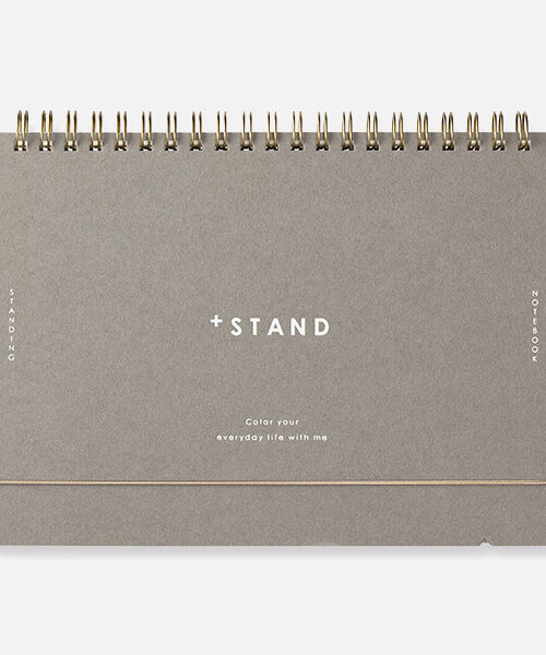stand notebook