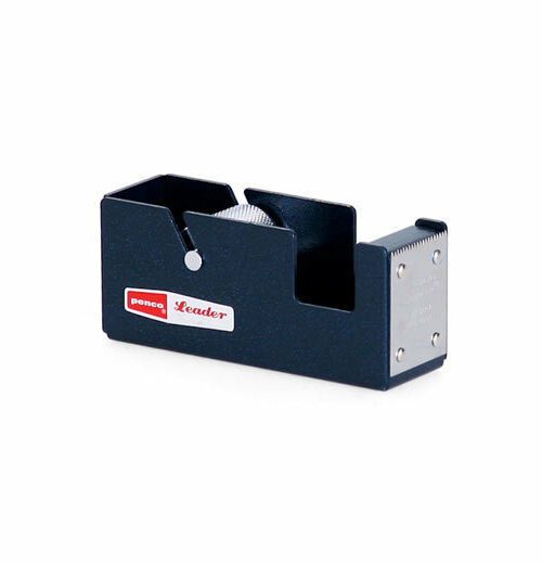 penco tape dispenser navy