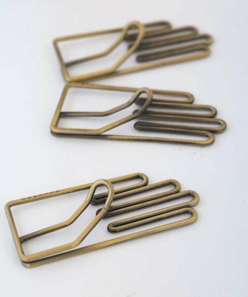 gekkoso paper clip