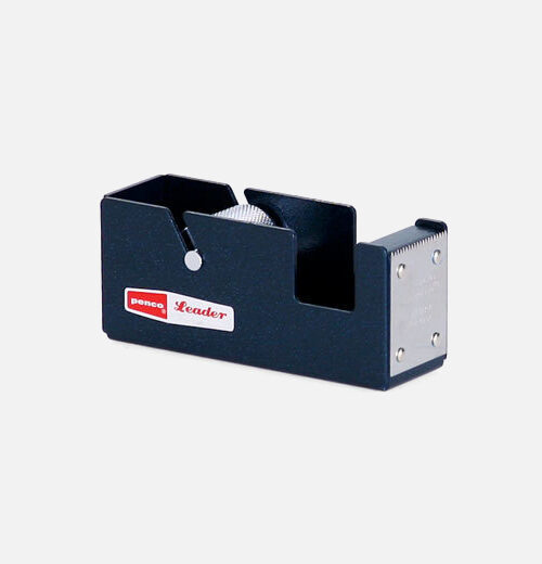 tape dispenser navy small