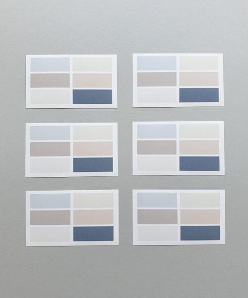 labelsticker kind of blue 05