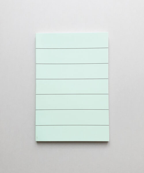 lines 04 7 space mint