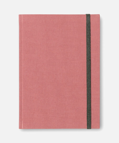 bea rose notebook